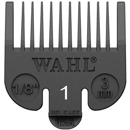 Wahl Attachment Comb - No. 1