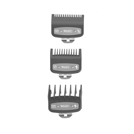 Wahl Premium Guide Combs