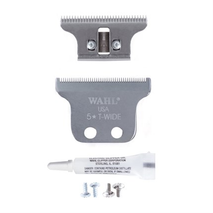 Wahl Detailer Extra Wide - New Blade