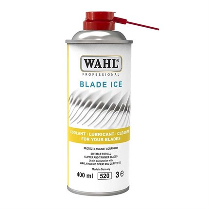Wahl Blade Ice Cleaner 400ml