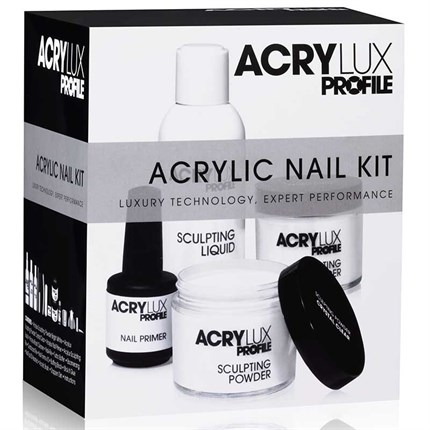 Salon System Acrylux Kit