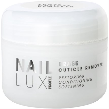 Salon System Profile NailLux Erase Cuticle Remover 50ml