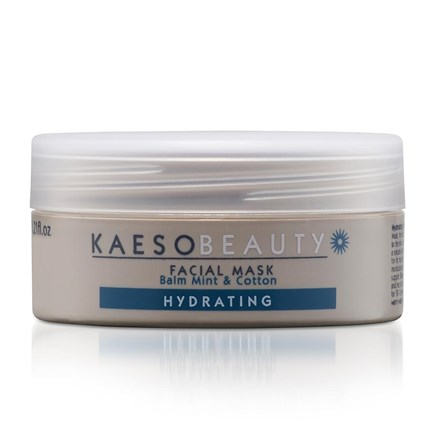 Kaeso Balm Mint & Cotton Hydrating Mask 95ml