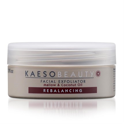 Kaeso Mallow & Coconut Oil Rebalancing Exfoliator 95ml