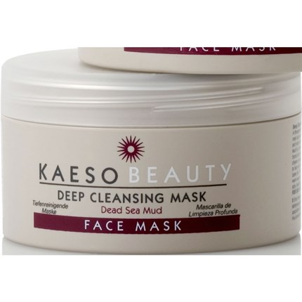 Kaeso Deep Cleansing Facial Mask 245ml