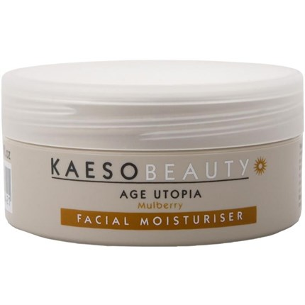 Kaeso Mulberry Age Utopia Facial Moisturiser 95ml