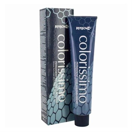 Renbow Colorissimo 100ml - 12.1 Super Ash Blonde
