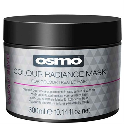 Osmo Colour Mission Radiance Hairmask 300ml