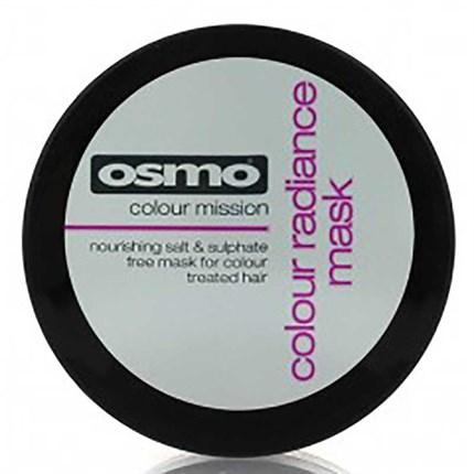 Osmo Colour Mission Radiance Mask 100ml