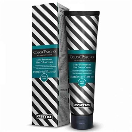 Osmo Color Psycho 150ml - Wild Teal