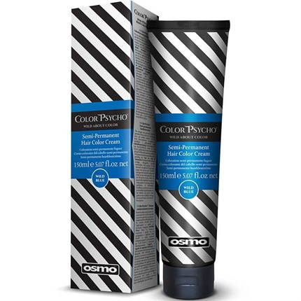 Osmo Color Psycho 150ml - Wild Blue