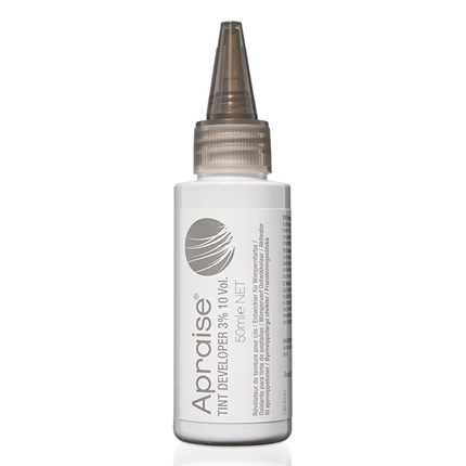 Apraise Tint Developer 50ml