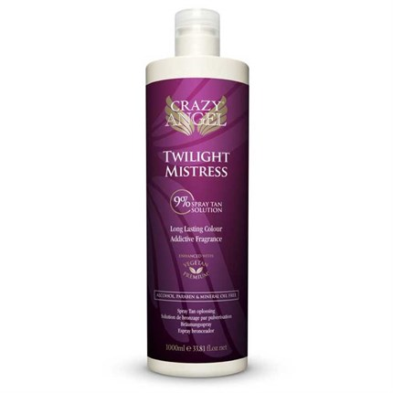 Crazy Angel Twilight Mistress 9% 1 Litre