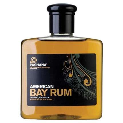 Pashana American Bay Rum Lotion 250ml