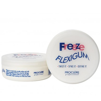 Proclere Freeze Flexi Gum 100g