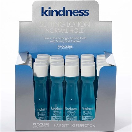 Proclere Kindness Setting Lotion Pk24 - Normal Hold