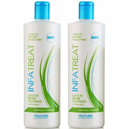 Proclere Infatreat Original Treatment 500ml - Twin Pack