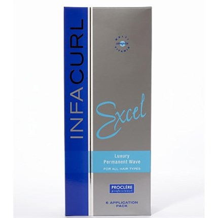 Proclere Infacurl Excel 500ml