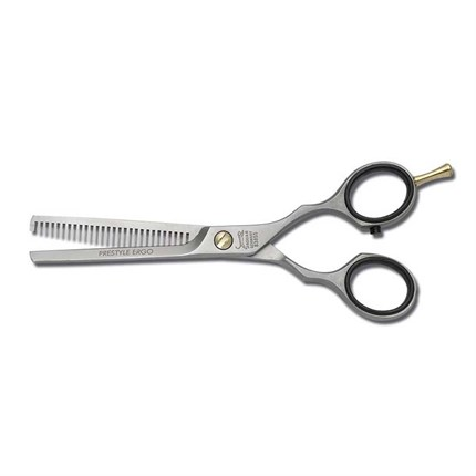 Jaguar Prestyle Ergo Thinning Scissors (5.5 inch)