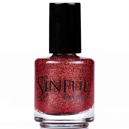 Sinful Nail Polish 15ml - Romp