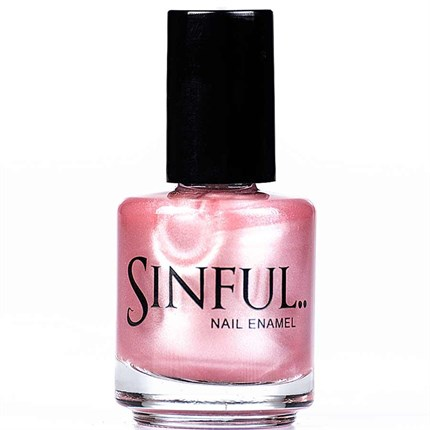Sinful Nail Polish 15ml - Fickle