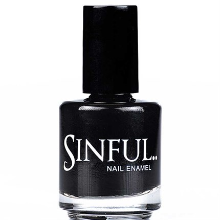 Sinful Nail Polish 15ml - Voodoo