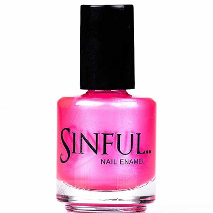 Sinful Nail Polish 15ml - Extreme