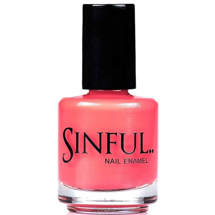 Sinful Nail Polish 15ml - Fettish