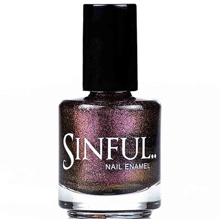 Sinful Nail Polish 15ml - Radiate