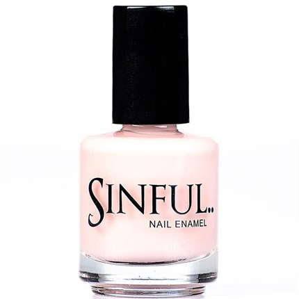 Sinful Nail Polish 15ml - Nude