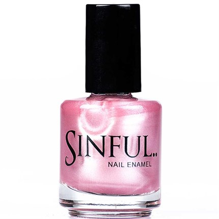 Sinful Nail Polish 15ml - Princess