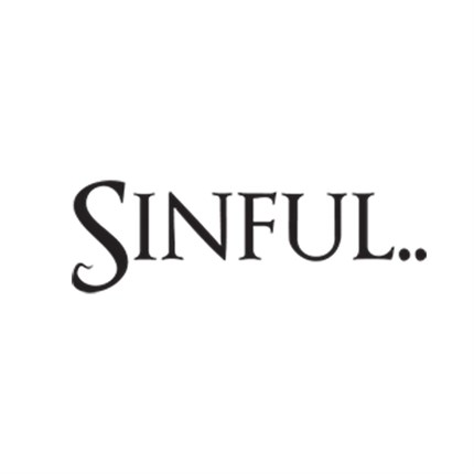 Sinful 3 Sided Finishing Buffer - Single