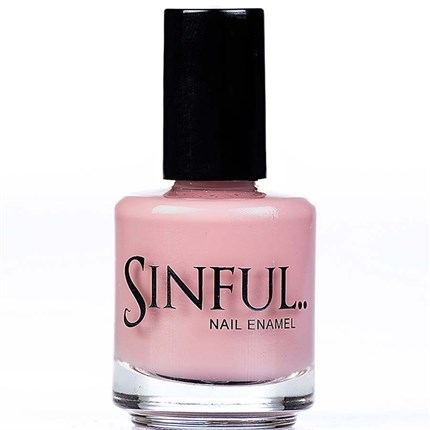 Sinful Nail Polish 15ml - Modest
