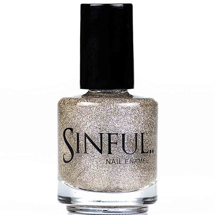 Sinful Nail Polish 15ml - V.I.P