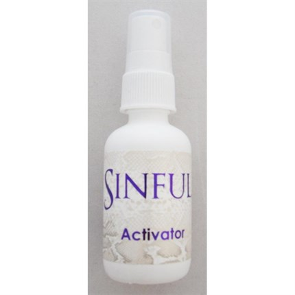 Sinful Activator Spray 60ml