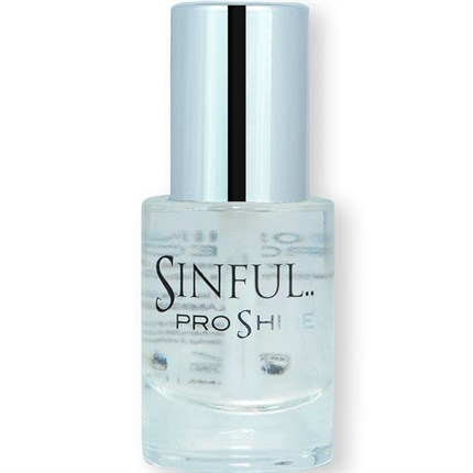 Sinful PROshine 11ml - Protect (Top Coat)