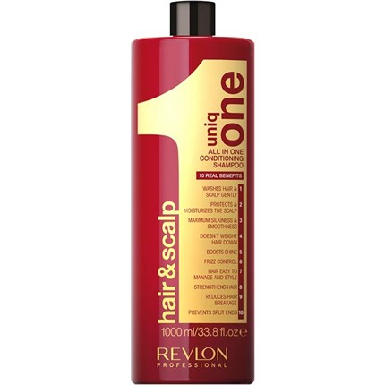 Uniq One Conditioning Shampoo 1000ml