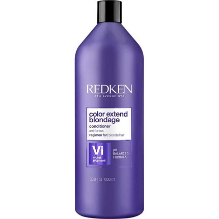 Redken Color Extend Blondage Conditioner 1000ml