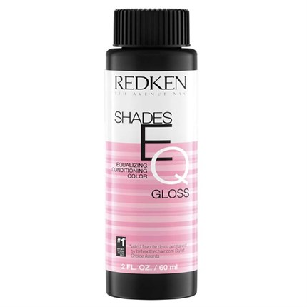 Redken Shades EQ Hair Gloss Semi Permanent Color 60ml - 09V Platinum Ice