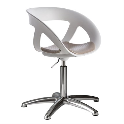 Medical & Beauty Audrey Make Up Chair - With Cushion