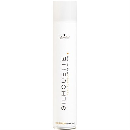 Schwarzkopf Silhouette Flexible Hold Hairspray 750ml