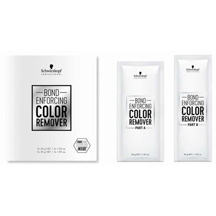 Schwarzkopf Bond Enforcing Colour Remover