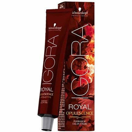 Schwarzkopf Igora Royal Opulescence 60ml 6-78 Fiery Copper