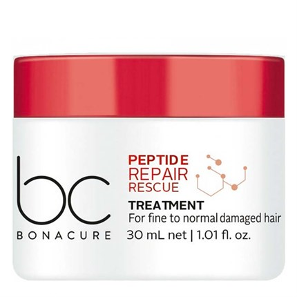Schwarzkopf BC PEPTIDE REPAIR RESCUE Treatment 30ml