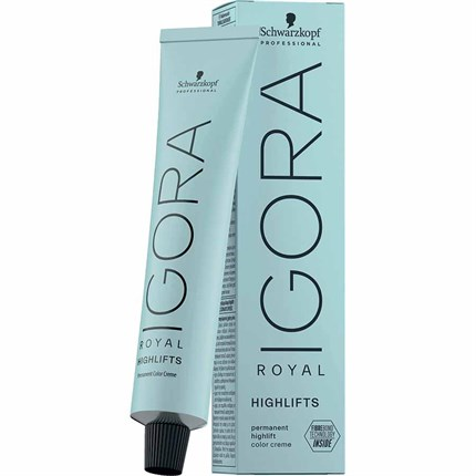 Schwarzkopf Igora Royal Highlifts 60ml 12-2 - Special Blonde Ash