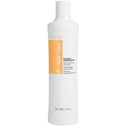 Fanola Nutri Care Restructuring Shampoo 350ml