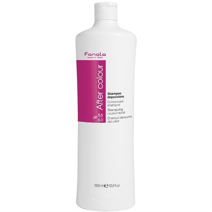 Fanola After Colour Care Shampoo 1000ml