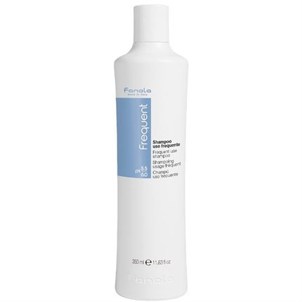 Fanola Frequent Use Shampoo 350ml