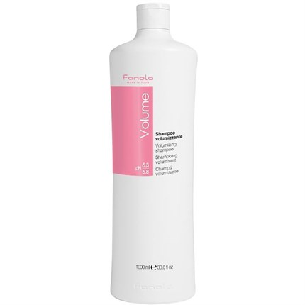 Fanola Volumizing Shampoo 1000ml