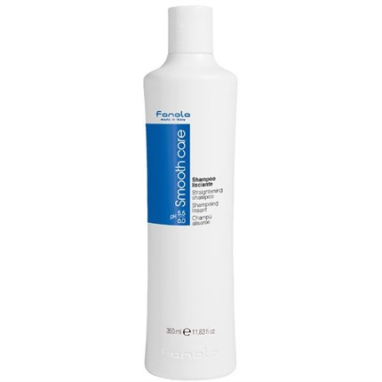Fanola Smooth Care Straightening Shampoo 350ml